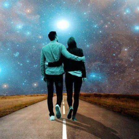 Walk_cosmos